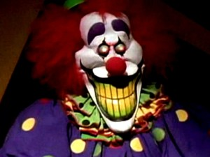 Are You Afraid of the Dark Zeebo the Clown
