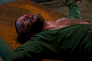 Ivan (Joe Absolom)Photographer (Simon Versano)