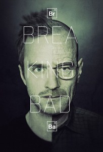 Breaking Bad - Poster