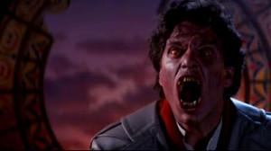 Fright Night 1985-Jerry Dandrige-Chris Sarandon