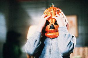 Halloween 3 mask