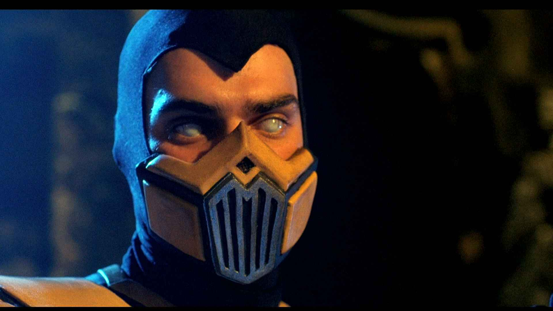 morbidly amusing �mortal kombat� movie suffers early defeat