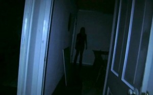 Morbidly Amusing : 'Paranormal Activity: The Marked Ones ... Katie Featherston Demon Face