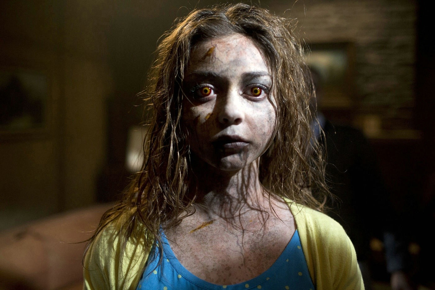 Scary Movie Funny Scenes