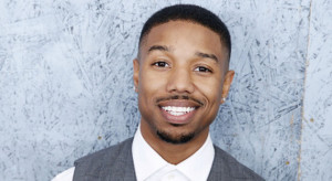 People-Michael B Jordan
