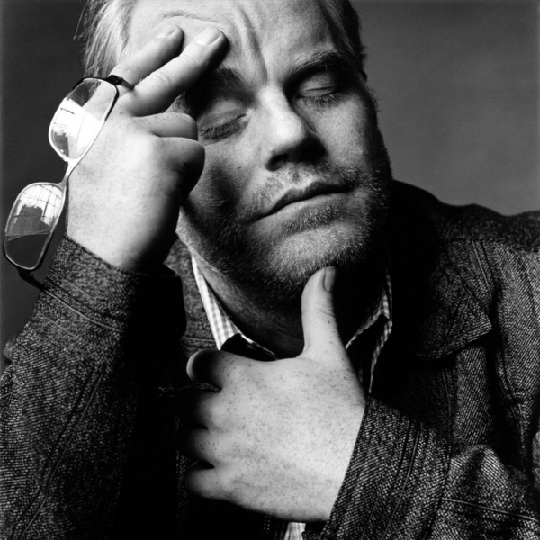 philip seymour hoffman interview happiness