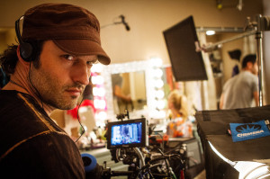 Director-Robert-Rodriguez-set-Machete-Kills
