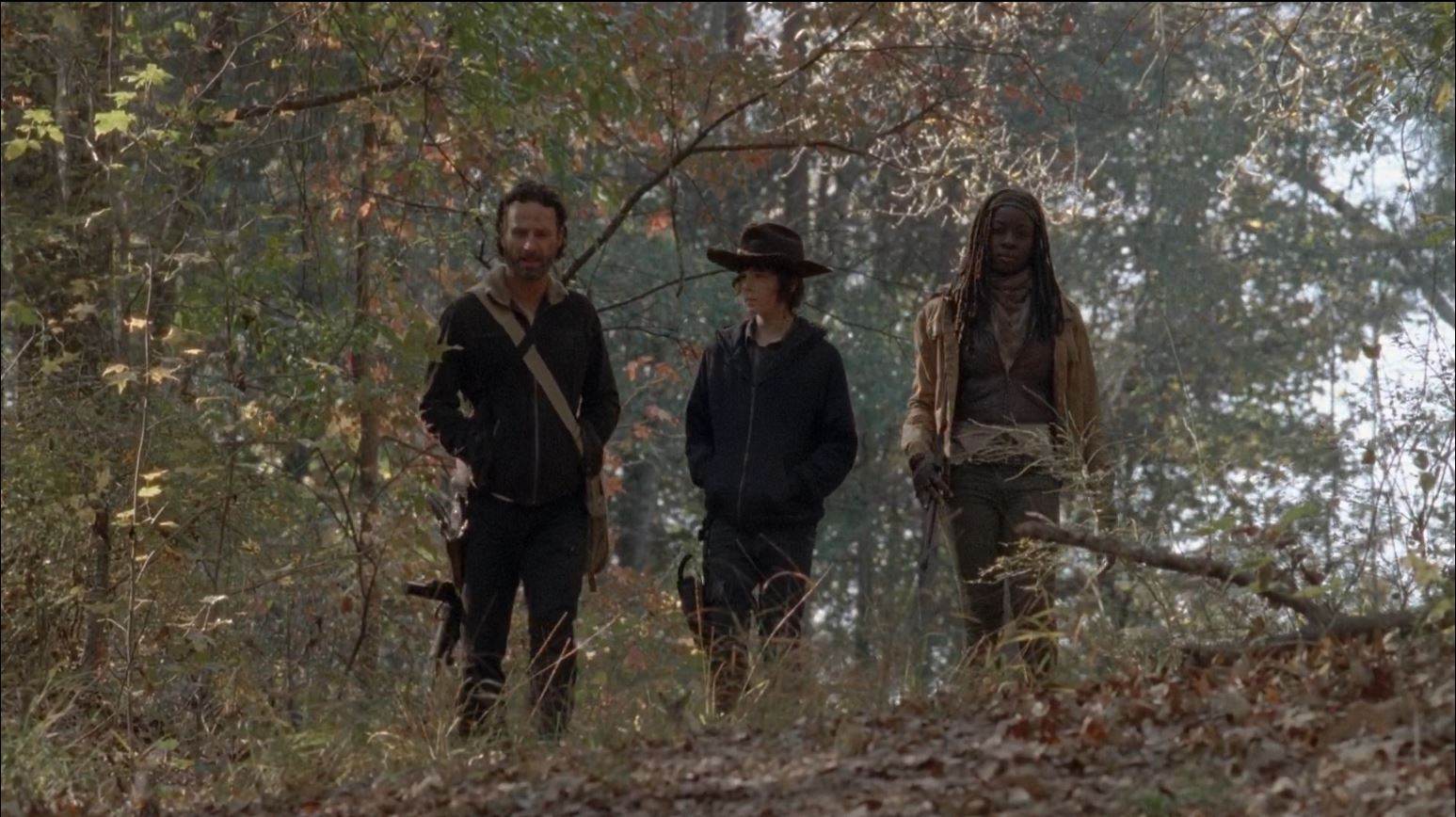 Michonne Free Pictures 1